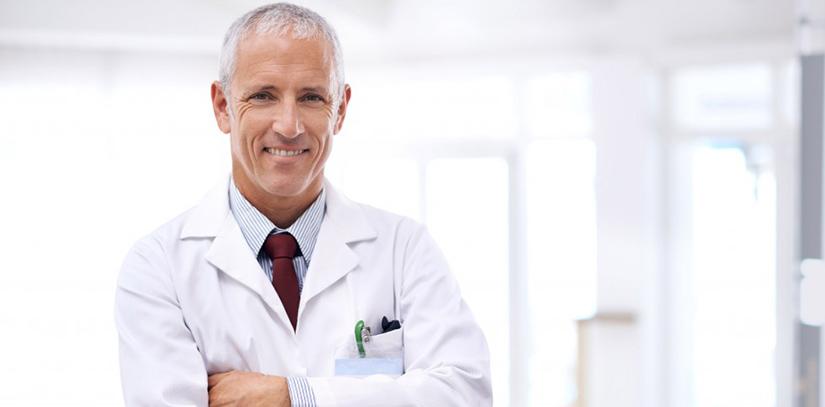 Aposentadoria Médico