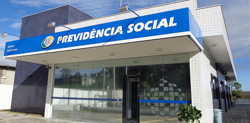 Agência Previdência Social